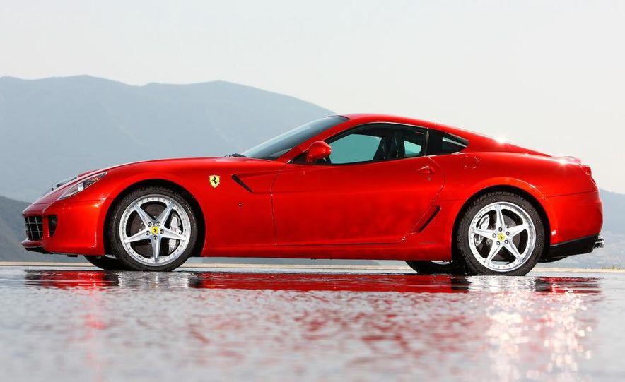 Ferrari Headquaters in Maranello, Italy - Slide 32