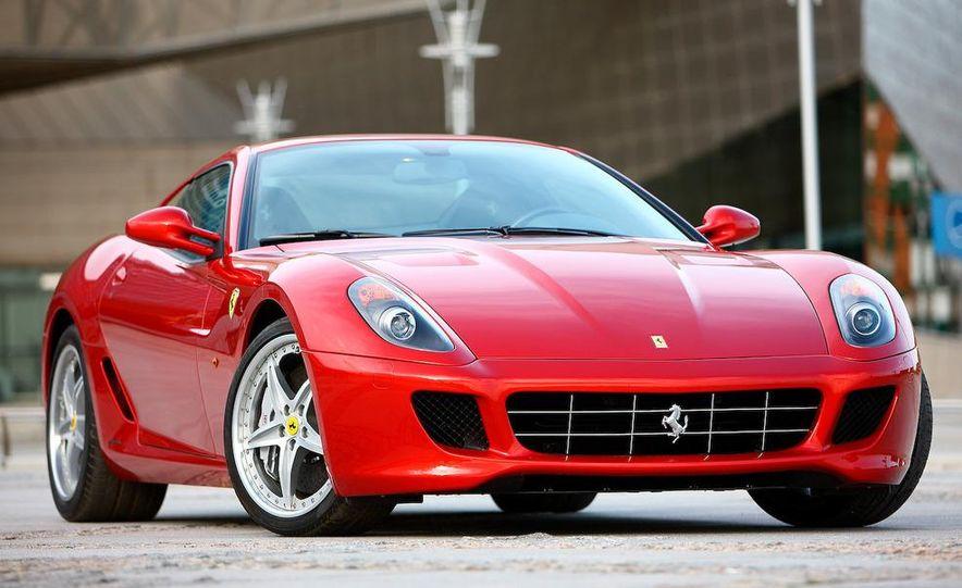 Ferrari Headquaters in Maranello, Italy - Slide 37