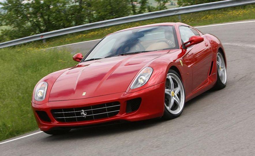 Ferrari Headquaters in Maranello, Italy - Slide 25