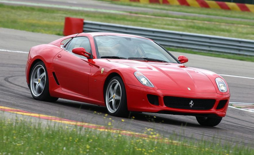 Ferrari Headquaters in Maranello, Italy - Slide 29