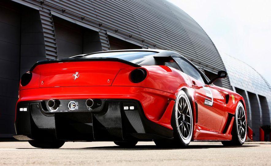 Ferrari Headquaters in Maranello, Italy - Slide 13
