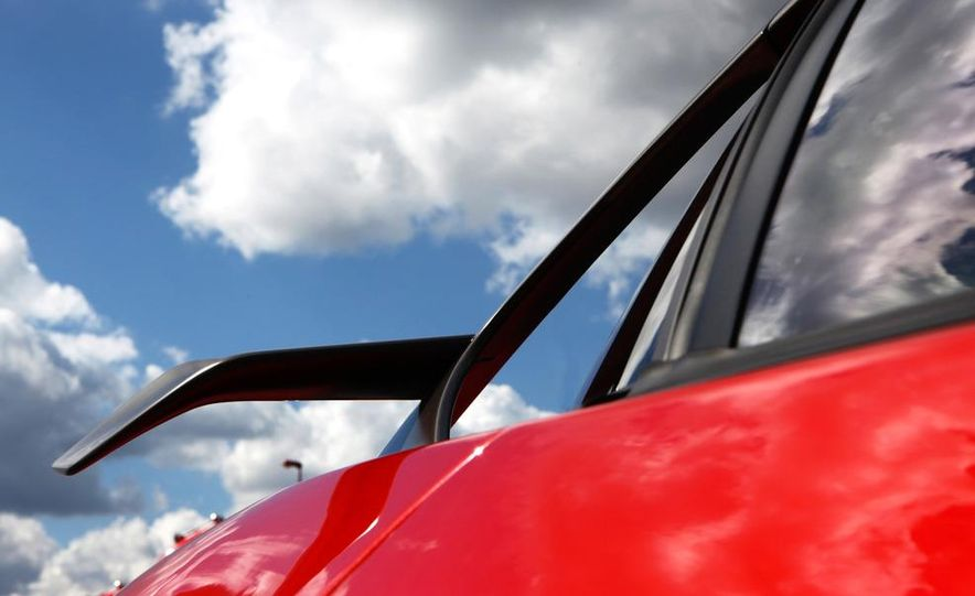 Ferrari Headquaters in Maranello, Italy - Slide 19