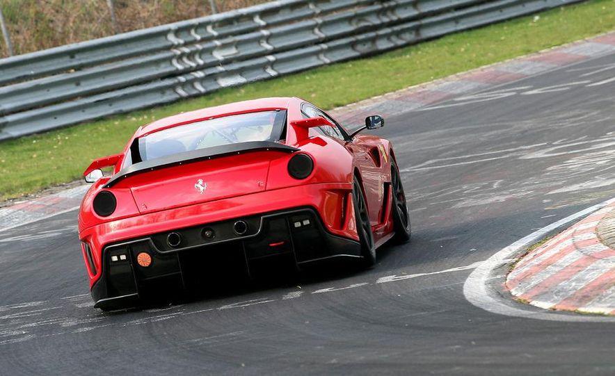 Ferrari Headquaters in Maranello, Italy - Slide 7