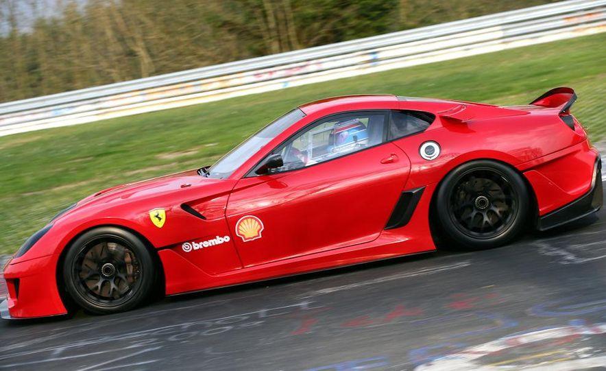 Ferrari Headquaters in Maranello, Italy - Slide 8