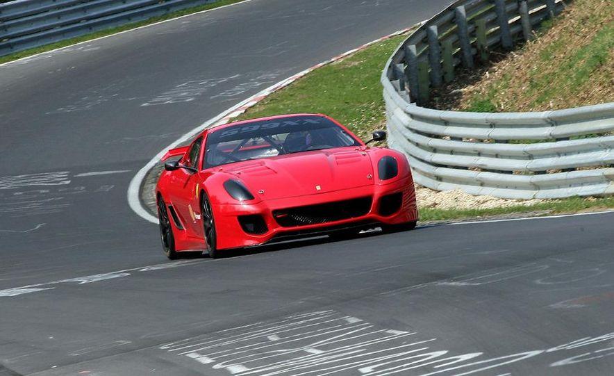 Ferrari Headquaters in Maranello, Italy - Slide 9
