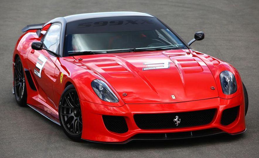 Ferrari Headquaters in Maranello, Italy - Slide 18