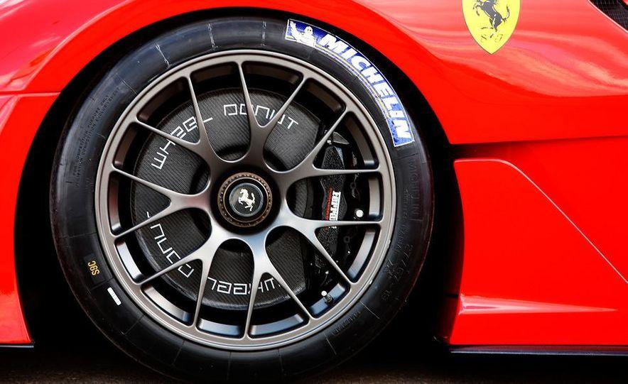 Ferrari Headquaters in Maranello, Italy - Slide 20