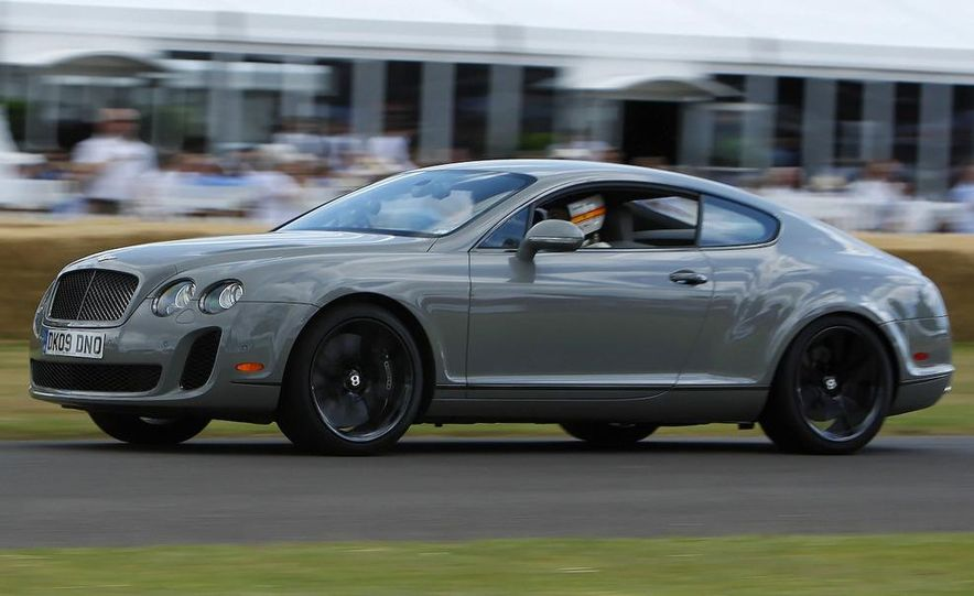 2011 Ford Mustang GT 5.0 coupe - Slide 111