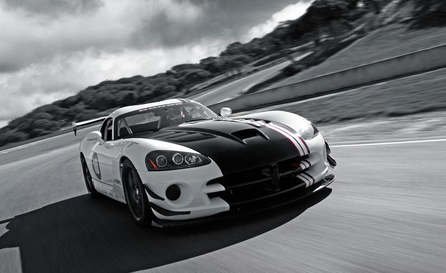 2011 Ford Mustang GT 5.0 coupe - Slide 77