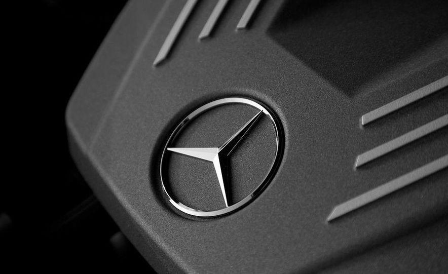 2013 Mercedes-Benz SLS AMG E-CELL - Slide 100