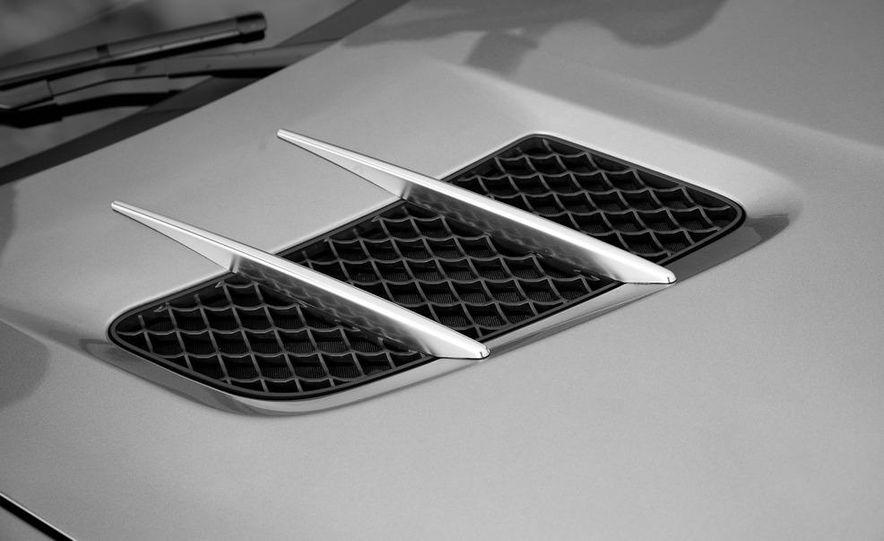 2013 Mercedes-Benz SLS AMG E-CELL - Slide 98