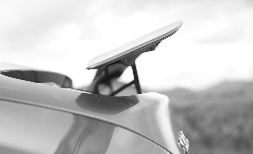 2013 Mercedes-Benz SLS AMG E-CELL - Slide 87