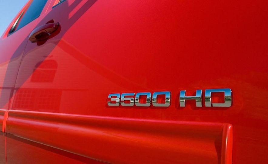 2011 Chevrolet Silverado 2500 Heavy Duty - Slide 60