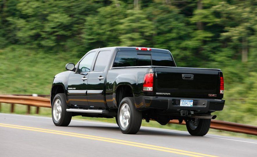 2011 Chevrolet Silverado 2500 Heavy Duty - Slide 66
