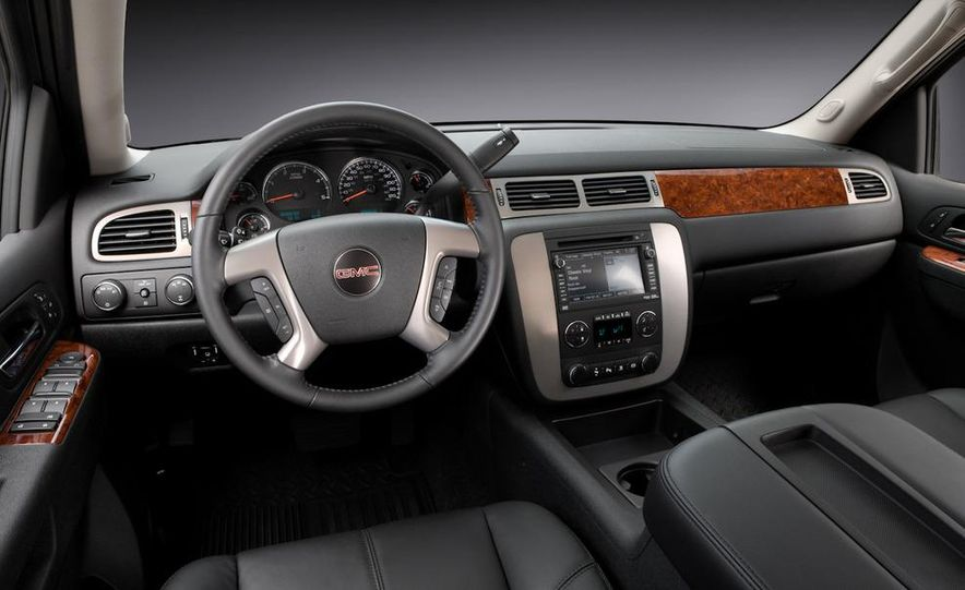 2011 Chevrolet Silverado 2500 Heavy Duty - Slide 53