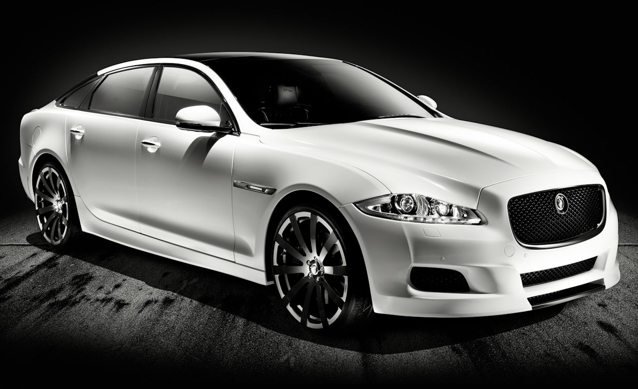 Jaguar XJ Review: 2011 Jaguar XJ Supercharged Test - Car and Driver
