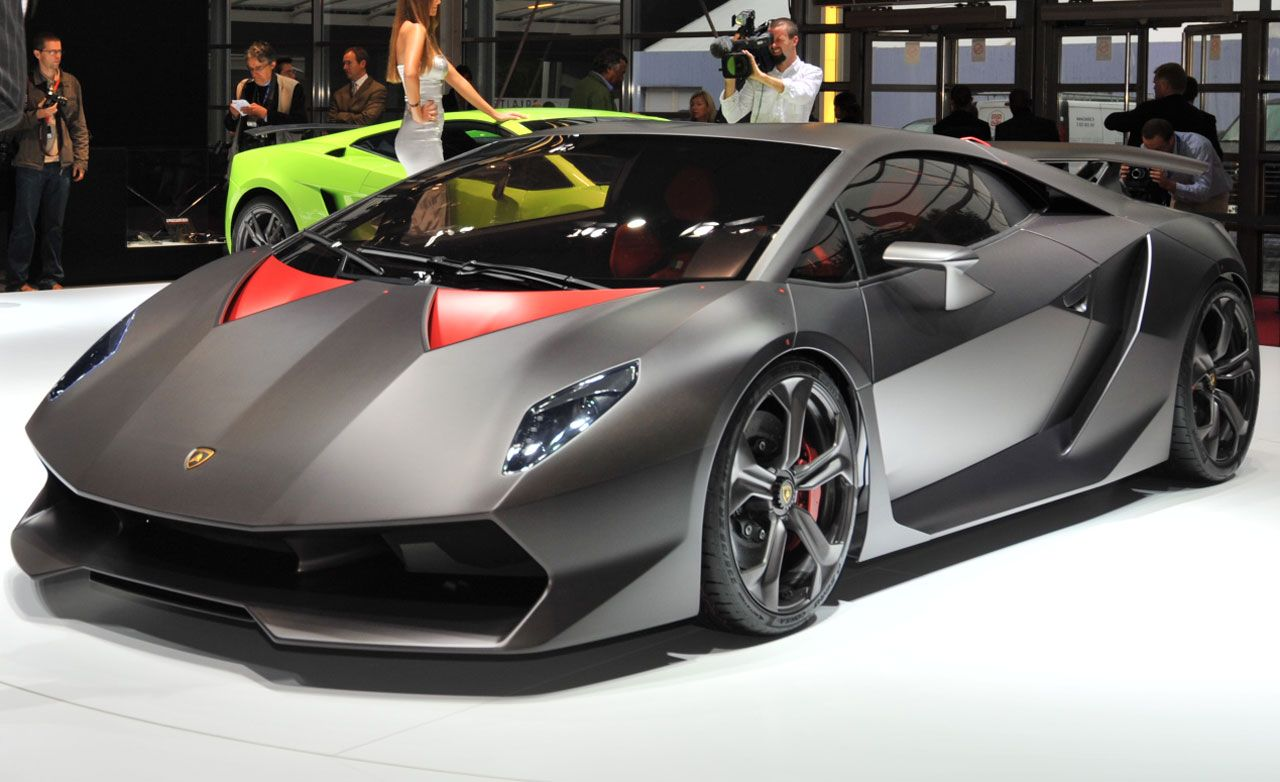 lamborghini news lamborghini sesto elemento concept car and driver. Black Bedroom Furniture Sets. Home Design Ideas