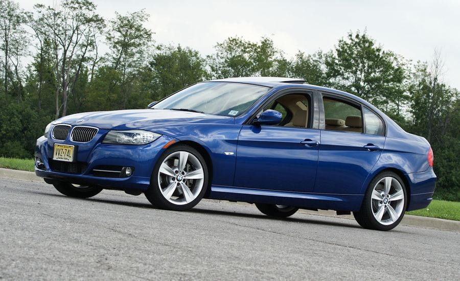 BMW Series Review BMW I Sedan Test Car And Driver - 2010 bmw 335xi