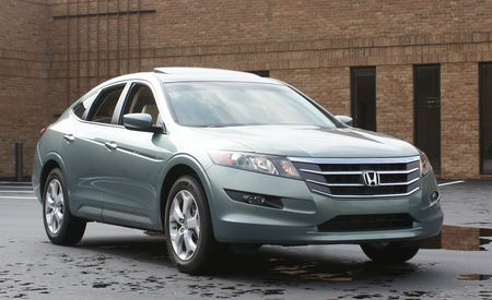 2010 Honda Accord Crosstour FWD