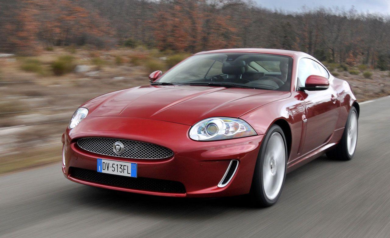 2008 jaguar xk reliability