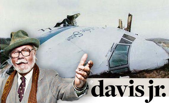 David E. Davis Jr.: Remembering Jim Fuller