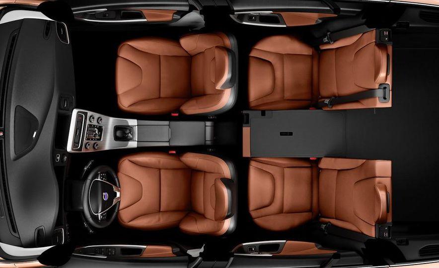 2011 Volvo V60 - Slide 20
