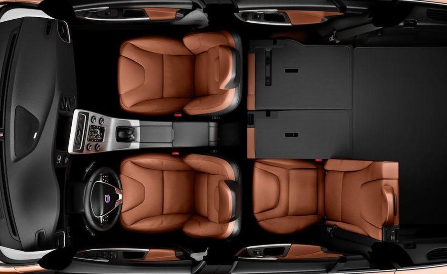 2011 Volvo V60 - Slide 21