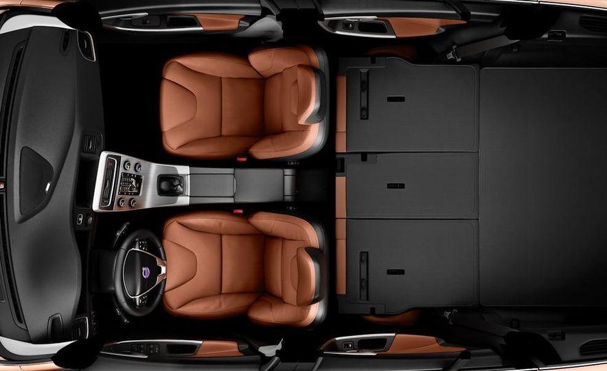 2011 Volvo V60 - Slide 22