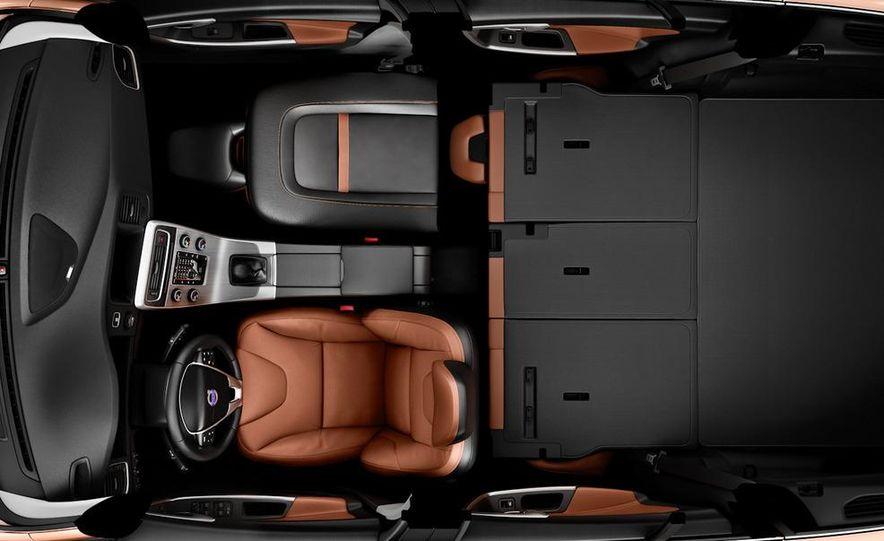 2011 Volvo V60 - Slide 23