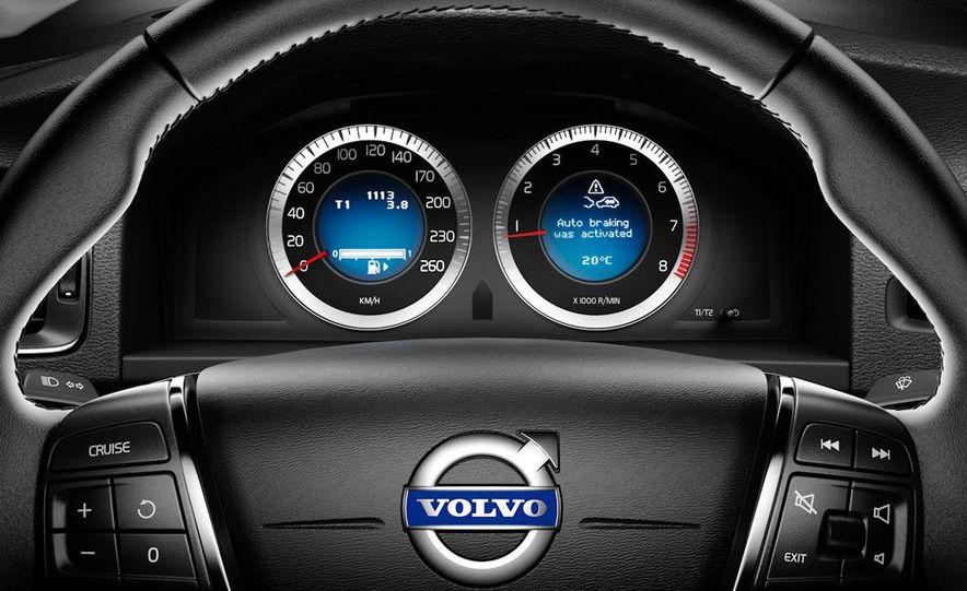 2011 Volvo V60 - Slide 24