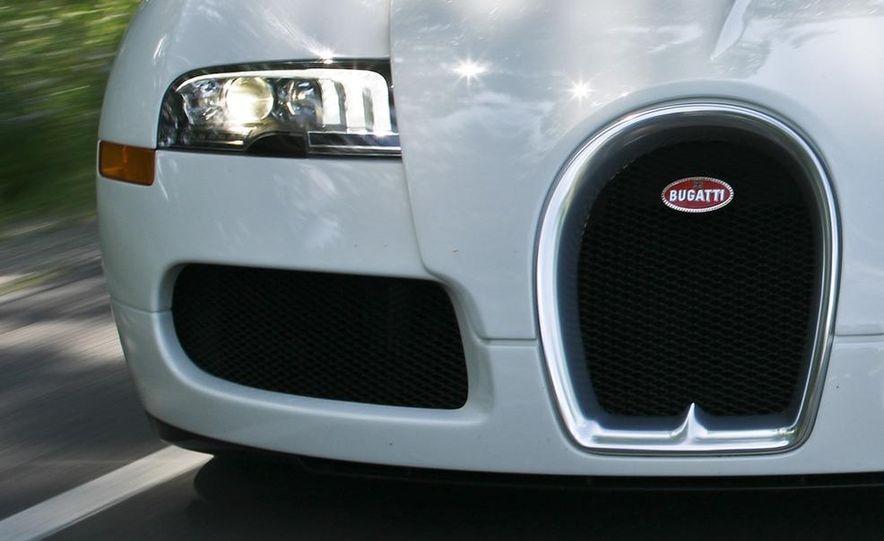 2011 Bugatti Veyron 16.4 Super Sport - Slide 50