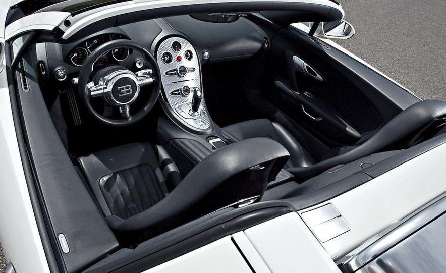 2011 Bugatti Veyron 16.4 Super Sport - Slide 53