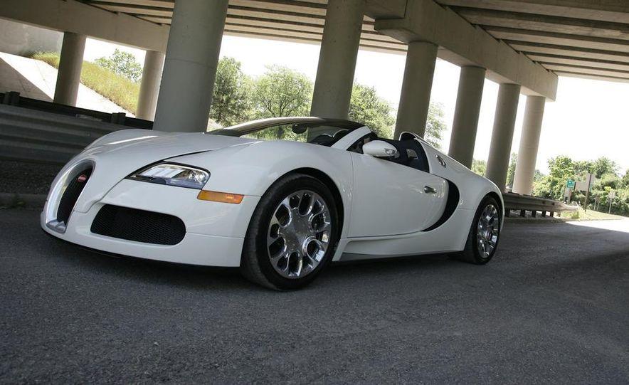 2011 Bugatti Veyron 16.4 Super Sport - Slide 26