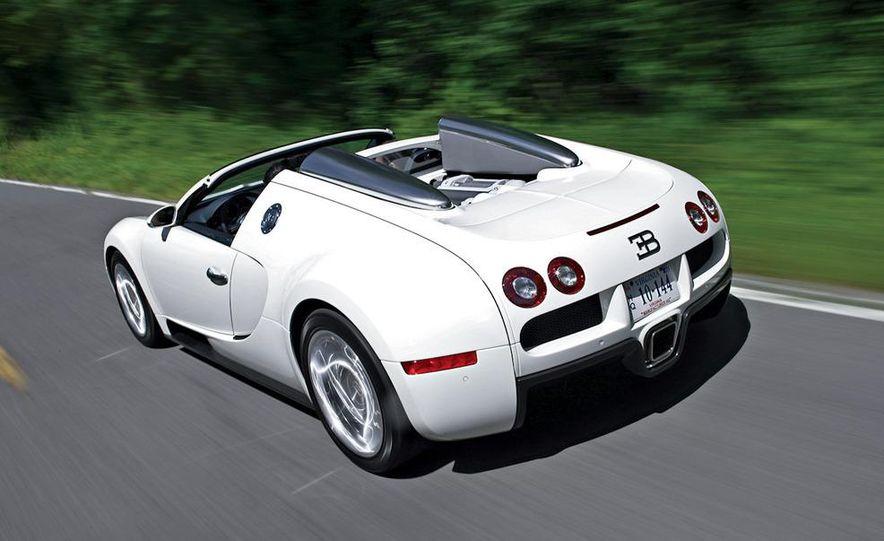 2011 Bugatti Veyron 16.4 Super Sport - Slide 46