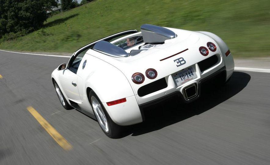 2011 Bugatti Veyron 16.4 Super Sport - Slide 47