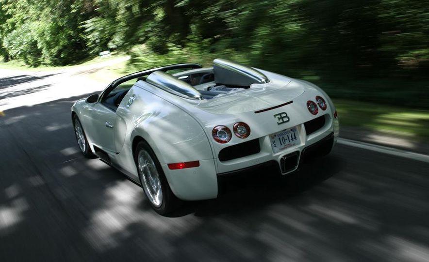 2011 Bugatti Veyron 16.4 Super Sport - Slide 48