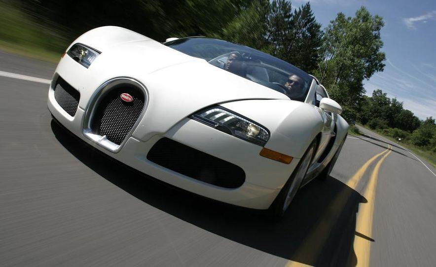 2011 Bugatti Veyron 16.4 Super Sport - Slide 45