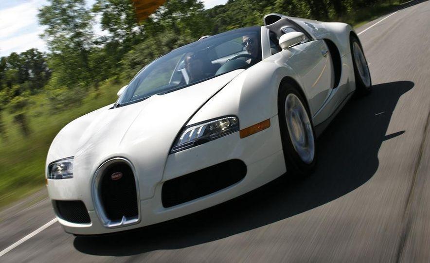 2011 Bugatti Veyron 16.4 Super Sport - Slide 39