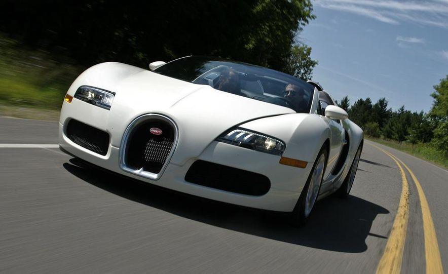 2011 Bugatti Veyron 16.4 Super Sport - Slide 41