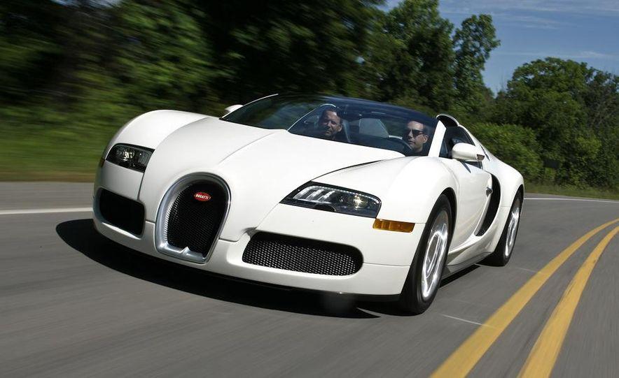 2011 Bugatti Veyron 16.4 Super Sport - Slide 32