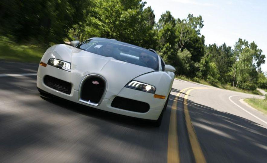 2011 Bugatti Veyron 16.4 Super Sport - Slide 33