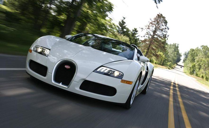 2011 Bugatti Veyron 16.4 Super Sport - Slide 34