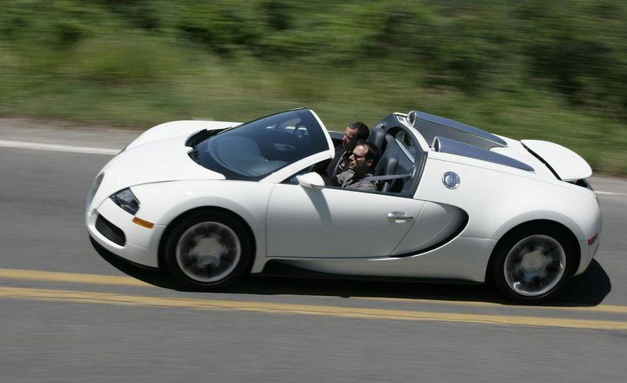 2011 Bugatti Veyron 16.4 Super Sport - Slide 29