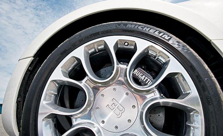 2011 Bugatti Veyron 16.4 Super Sport - Slide 51