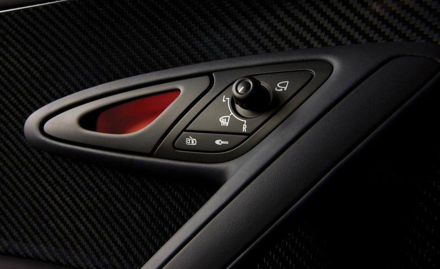 2011 Bugatti Veyron 16.4 Super Sport - Slide 23