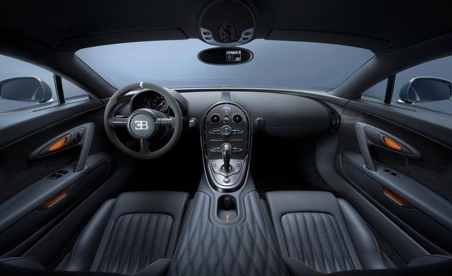 2011 Bugatti Veyron 16.4 Super Sport - Slide 18