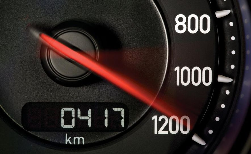 2011 Bugatti Veyron 16.4 Super Sport - Slide 20