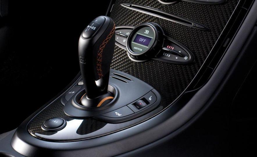2011 Bugatti Veyron 16.4 Super Sport - Slide 21