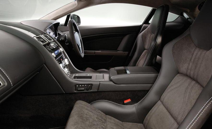 2011 Aston Martin V-8 Vantage N420 - Slide 7