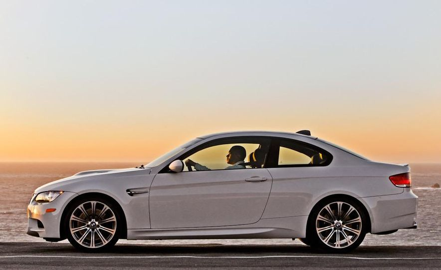 2011 BMW M3 GTS - Slide 45
